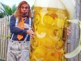 Rooie Rico Oktoberfest bier